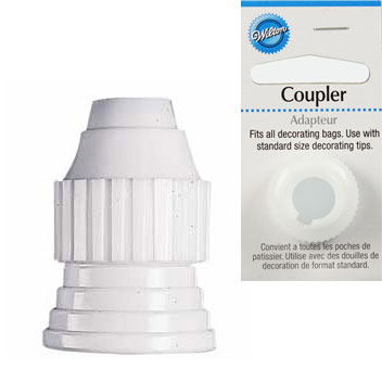 Wilton Large Coupler