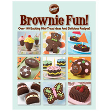 Wilton Revista Brownie Fun